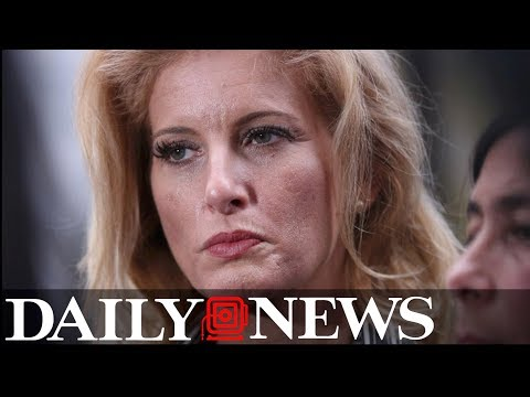 Summer Zervos' attorneys willing to 'take a deposition' at Mar-a-Lago