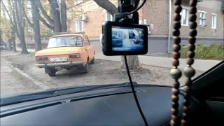 видео Видеорегистратор т628 novatek 96650 wdr