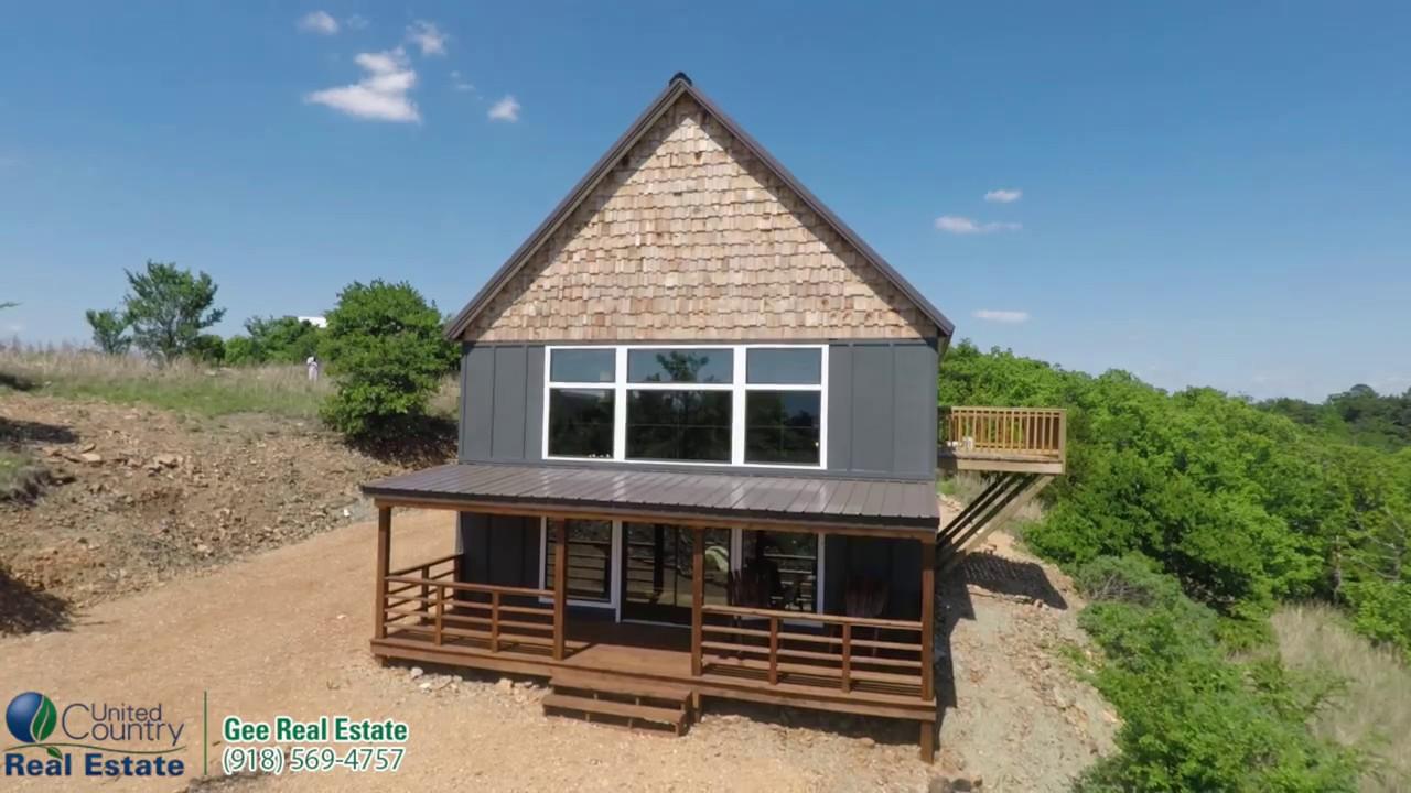 Sardis Lake Cabin For Sale N 4337 Road Panorama Drive Sardis Acres