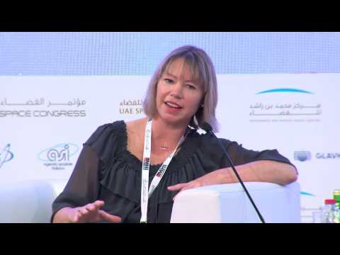 Women in the Space Industry: Panel Discussion at the Global Space Congress