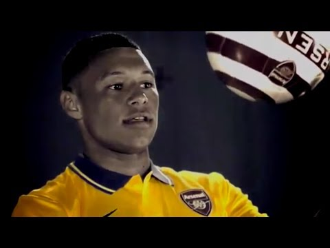 Best of Alex-Oxlade Chamberlain