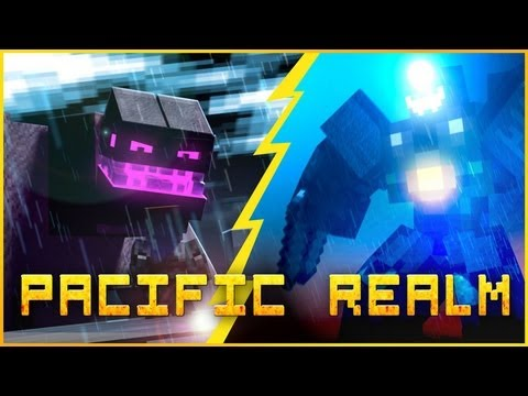 Thumbnail: Pacific Realm [A Minecrafted Homage to Pacific Rim]