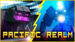 Pacific Realm [A Minecrafted Homage to Pacific Rim] thumbnail