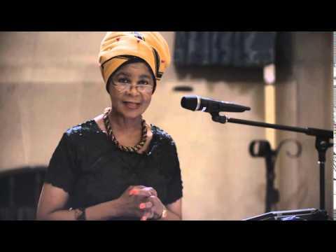 Black Association of Rhodes Scholars and 2014 Intercollegiate Model African Union Summit  1 of 2