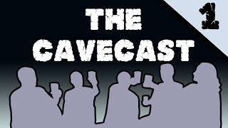 The Cavecast #1: NHL New Jerseys and Expansion Draft