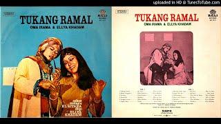 "Download Mp3 Rhoma Irama & Ellya Khadam Album ""tukang Ramal""  Full Album"