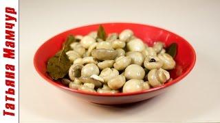 Обалденные грибы шампиньоны маринованные за 5 минут!