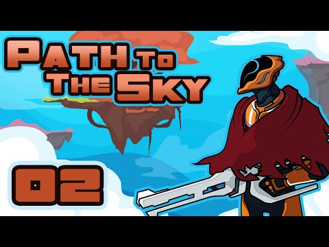 Take It Slow - Let's Play Path To The Sky - Gameplay Part 2