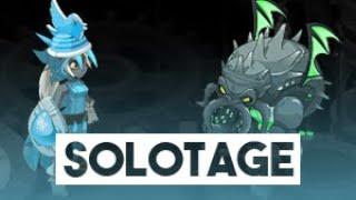 XELOR | SOLOTAGE KOUTOULOU | (DUO) / PUSILLANIME / SCORE 200 + INTOUCHABLE