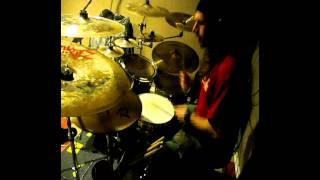 Skatepunk drums in the works