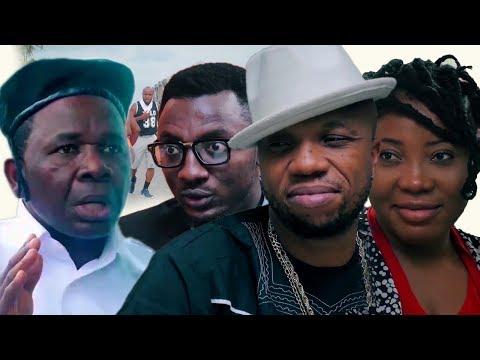 DON J AND THE STREET VIRGIN SEASON 3 - 2019 Latest Nigerian Nollywood Movie Full HD