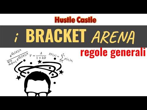 [Hustle Castle] Bracket Arena - Regole Generali
