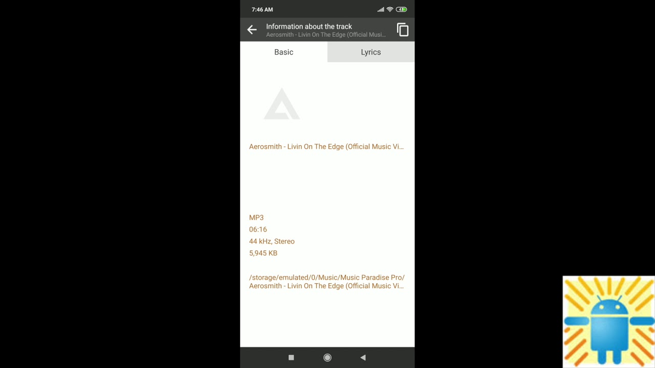 AIMP - Music Player for Android - Download