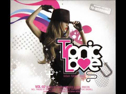 Tronic Love vol.2 - Dibiza (D-Unity's Tribal Mix)