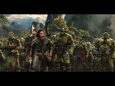Warcraft 2 Full Movie Hollywood Movie In Hindi Dubbed 2018