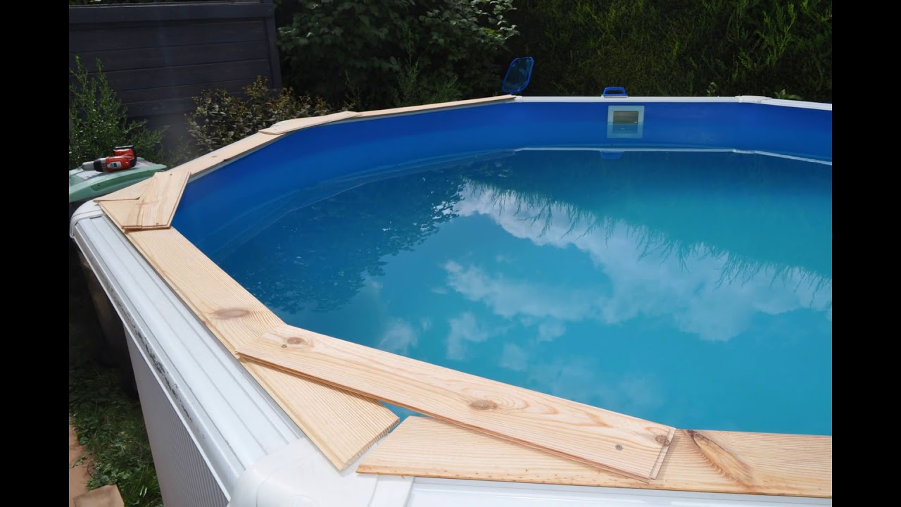 mettre la piscine en hivernage top quelle solution