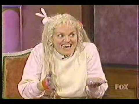 Mad TV - Dot on Oprah