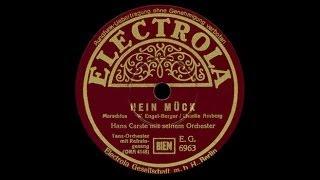 """Hein Mück"" (Engel-Berger) Hans Carste 1939"