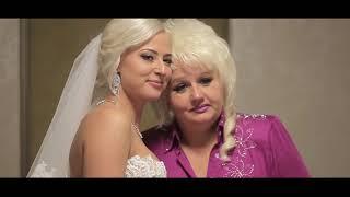 Песня Маме на свадьбе - Богомолится