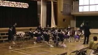 明石市「文化交流フェスティバル2002」出演.