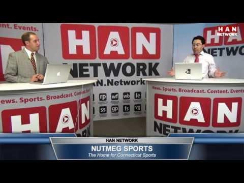Nutmeg Sports: HAN Connecticut Sports Talk 9.26.16