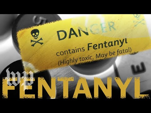 How fentanyl triggered the deadliest drug epidemic in U.S. history