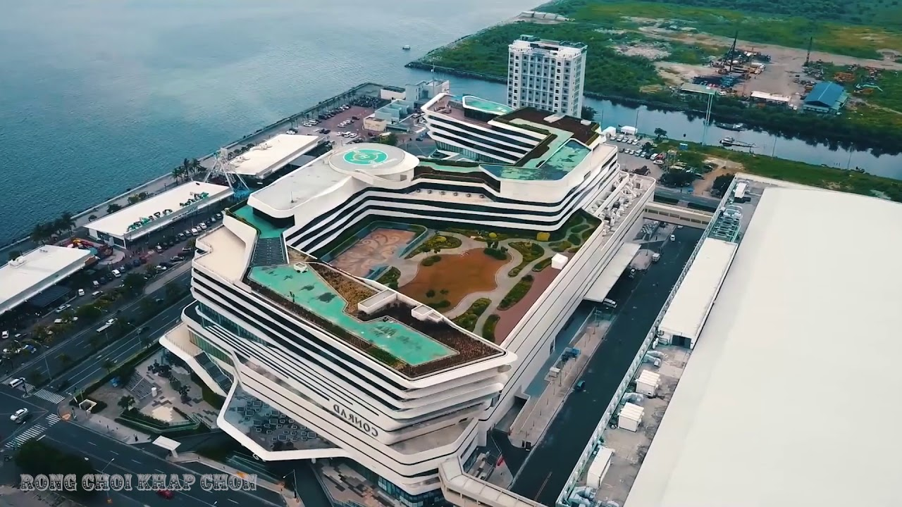 VIEW MANILA   PHILIPPINES – Philippines Manila with overhead view