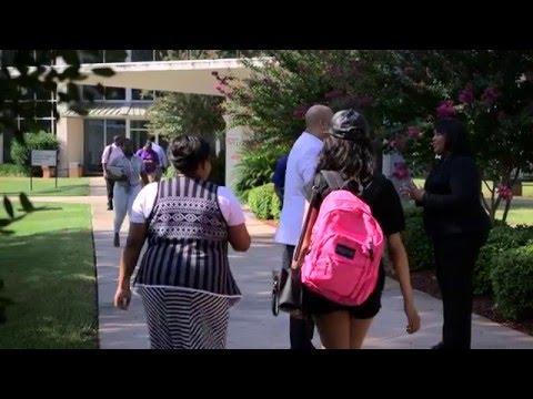 """Our Foundation""-Southern University System Foundation Video"