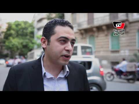 رأي الشارع في زيارة بابا الفاتيكان لمصر