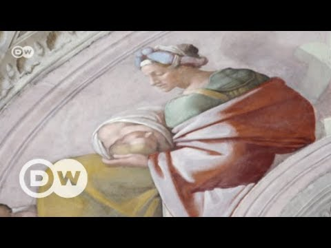 Faith Matters - Women in the Driving Seat - Revolution at the Vatican | DW English