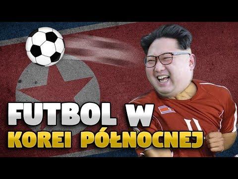 Jak wygląda piłka nożna w KOREI PÓŁNOCNEJ?