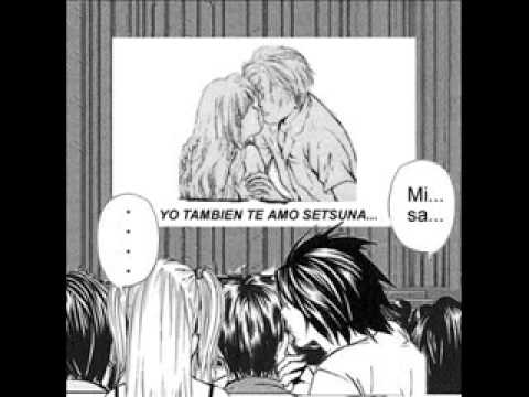 Death Note Confessions 12 (fanfic español) - YouTube