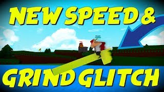 NEW SPEED & GRIND GLITCH! | Roblox | Build a Boat for Treasure