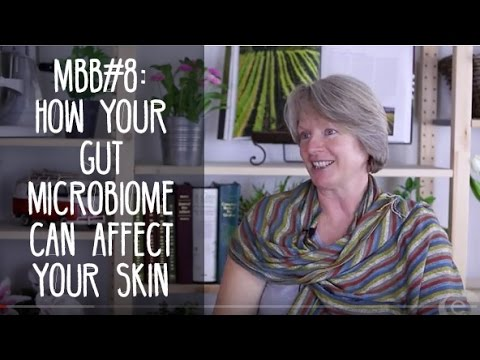 MBB#8: How your Gut Microbiome can Affect your Skin with Jacqui Kirkland