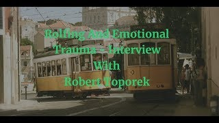 Rolfing And Emotional Trauma - How Rolfing Can Help Your Emotional ...