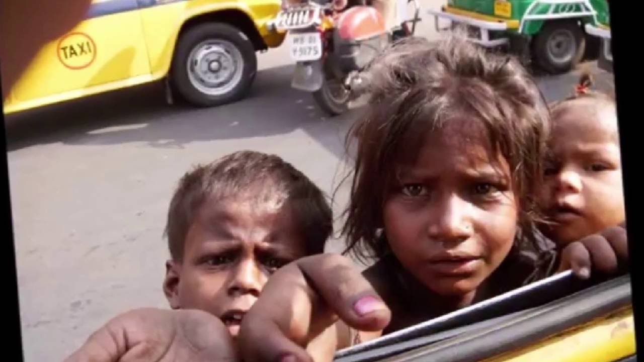 child trafficking in india pdf