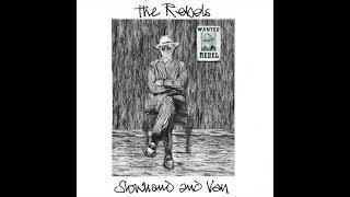 Slowhand & Van - The Rebels (Official Audio)