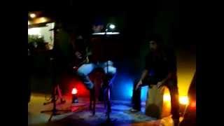 Léo Bertassini & Tomas Mattioli - Candy (Iggy Pop cover)