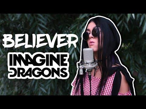 Перевод песни Imagine Dragons - Believer
