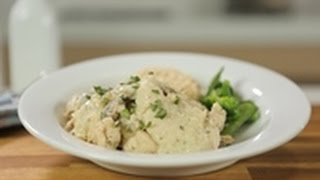 How to Make the Best Chicken Fricassee in the Breville Flavour Maker Slow Cooker