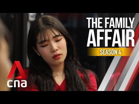 CNA | The Family Affair S4 | E01: Eyes On The Prize