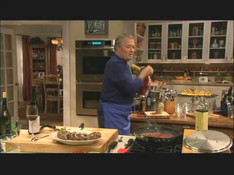 Dinner Party Special: Jacques Pépin: More Fast Food My Way | KQED