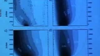 """Dan Dubin, """"Antihydrogen Formation in a Pure Positron Plasma"""""""