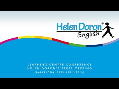 Helen Doron English - Conference 2013