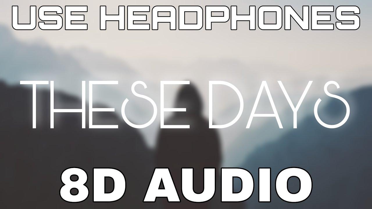 These days [8D AUDIO] Sidhu Moose Wala | Bohemia | Moosetape | 8D Punjabi Songs 2021