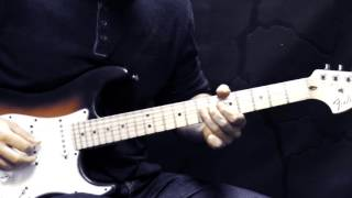Band Of Gypsys Return Power Of Soul Guitar Cover Part Of
