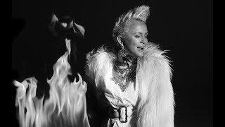 Małgorzata Ostrowska - Ziemia w ogniu [official music video]