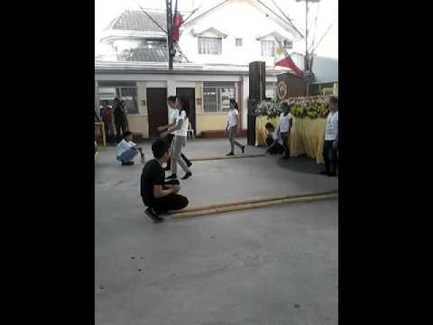 Hiphop tinikling