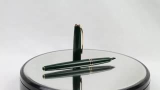 368-07078 Montblanc Generation Fountain Pen