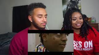 Keith Ape x Ski Mask The Slump God - Achoo! (Official Music Video) Reaction